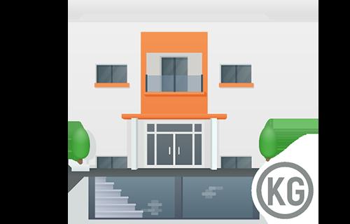 Icon: Hausverwaltung
