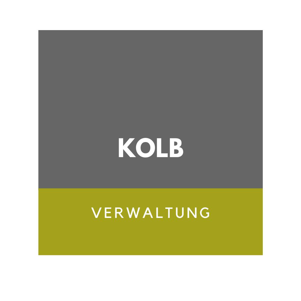 Martin Kolb